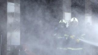 Ινδία: 13 νεκροί από πυρκαγιά σε ΜΕΘ Covid-19