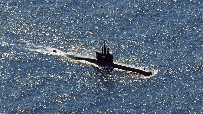 Ινδονησία: Αμερικανική συνδρομή στις έρευνες για το αγνοούμενο υποβρύχιο