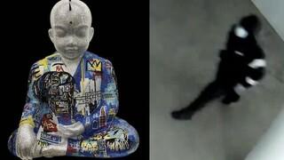 Έργα τέχνης αξίας 300.000 δολαρίων κλάπηκαν από γκαλερί στο Τορόντο