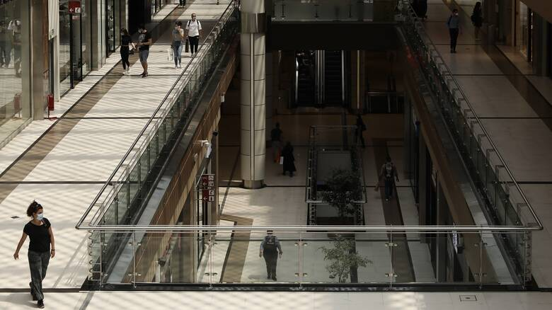 Συνεδριάζουν οι λοιμωξιολόγοι για mall, κέντρα αισθητικής και click inside