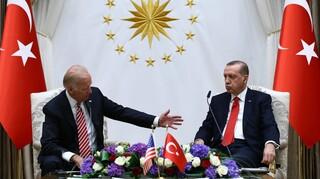 Πληροφορίες για τηλεφώνημα Μπάιντεν σε Ερντογάν για τη Γενοκτονία των Αρμενίων