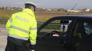 Επιχείρηση «Πάσχα στην πόλη»: Μπλόκα και αυστηροί έλεγχοι της ΕΛ.ΑΣ. στα διόδια των εθνικών οδών