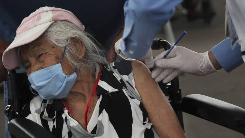 Κορωνοϊός - Αργεντινή: Τραγικό ρεκόρ 537 θανάτων - Πάνω από 27.000 νέα κρούσματα