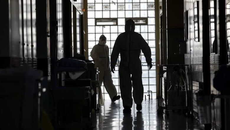 Κορωνοϊός: Aυξημένος ο κίνδυνος θανάτου για τους ασθενείς με πολύμηνα συμπτώματα