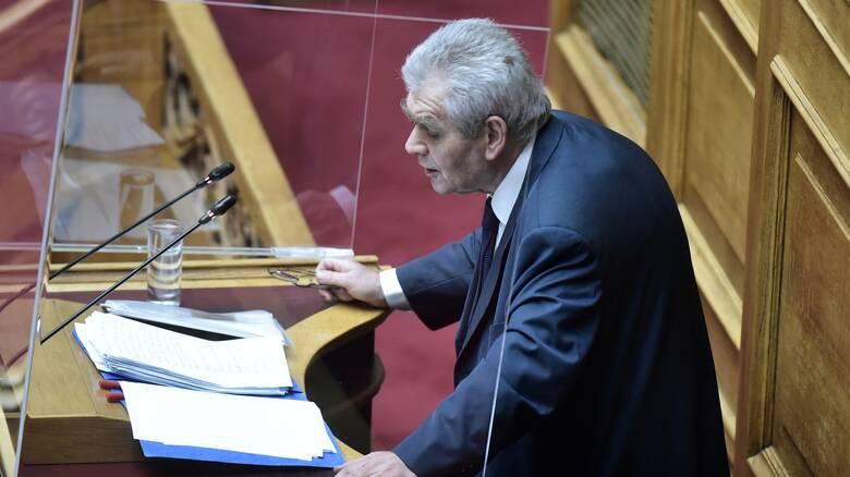 Παπαγγελόπουλος: Μάταιη η προσπάθεια Μιωνή να εμφανίσει σκάνδαλα ως δήθεν δικές μου σκευωρίες