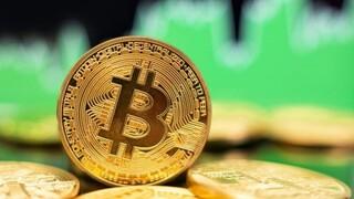 Στα 49.467 δολάρια υποχωρεί το bitcoin  -  Πτώση άνω του 8%