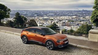 Citroën C4 C-Cross: Πόσες εκδόσεις του δεν πληρώνουν τέλη κυκλοφορίας