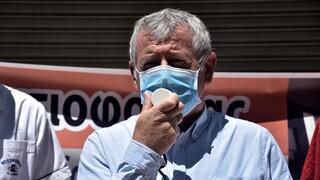 Κορωνοϊός - Γιαννάκος για ακαταδίωκτο λοιμωξιολόγων: Τους παρέχεται ασυλία ενώ οι γιατροί διώκονται