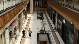 Κορωνοϊός: Τα μέτρα και το ωράριο λειτουργίας για εμπορικά κέντρα και κέντρα αισθητικής