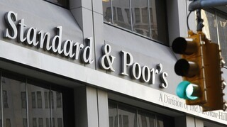 Η Standard & Poors αναβάθμισε την Ελλάδα σε «ΒΒ» με θετικές προοπτικές