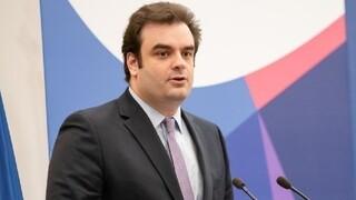 Πιερρακάκης: Με τη συμμετοχή των πολιτών μπορούμε να χτίσουμε επαρκές τείχος ανοσίας