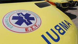 Σοκ στα Χανιά: Αστυνομικός αυτοπυροβολήθηκε στο κεφάλι εν ώρα υπηρεσίας