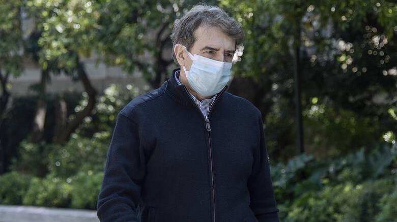 Χρυσοχοΐδης: Ελήφθησαν πρόσθετα μέτρα προστασίας για τον Κώστα Βαξεβάνη