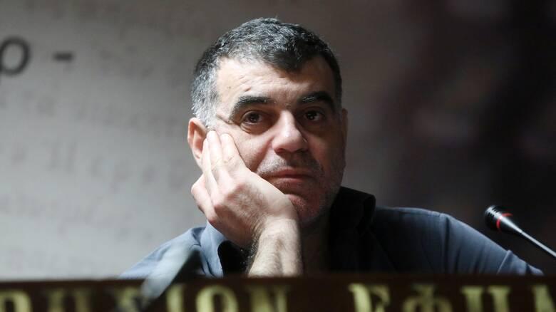 Παρέμβαση της Δικαιοσύνης μετά τις καταγγελίες Βαξεβάνη ότι κινδυνεύει η ζωή του
