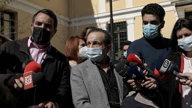 Ελληνικό #ΜeToo: Στοιχεία του ΣΕΗ για 25 νέες καταγγελίες κατά ηθοποιού και σεναριογράφου