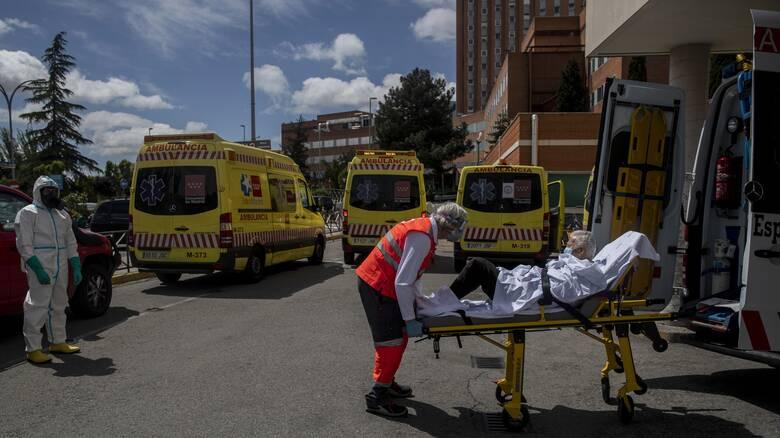 Κορωνοϊός - Μαγιόρκα: Άνδρας μόλυνε 22 άτομα και κατηγορείται για πρόκληση σωματικών βλαβών