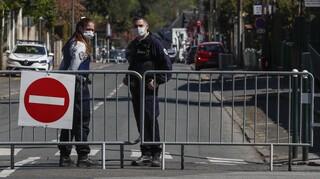 Επίθεση με μαχαίρι στο Παρίσι: Σοκαρισμένη η οικογένεια του 36χρονου δράστη