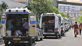 Κορωνοϊός: Παγκόσμιο ρεκόρ μολύνσεων μέσα σε μία ημέρα