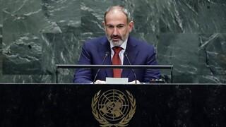 Πασινιάν: Οι Αρμένιοι σε όλο τον κόσμο καλωσορίζουν την αναγνώριση της γενοκτονίας από τις ΗΠΑ