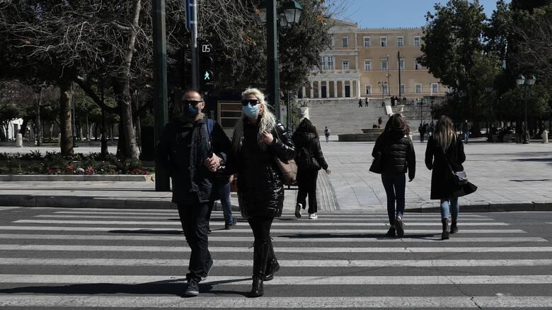 Κορωνοϊός - Τσιόδρας: Πότε θα βγάλουμε τις μάσκες