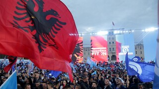 Εκλογές στην Αλβανία: 3,5 εκατ. ψηφοφόροι στις κάλπες