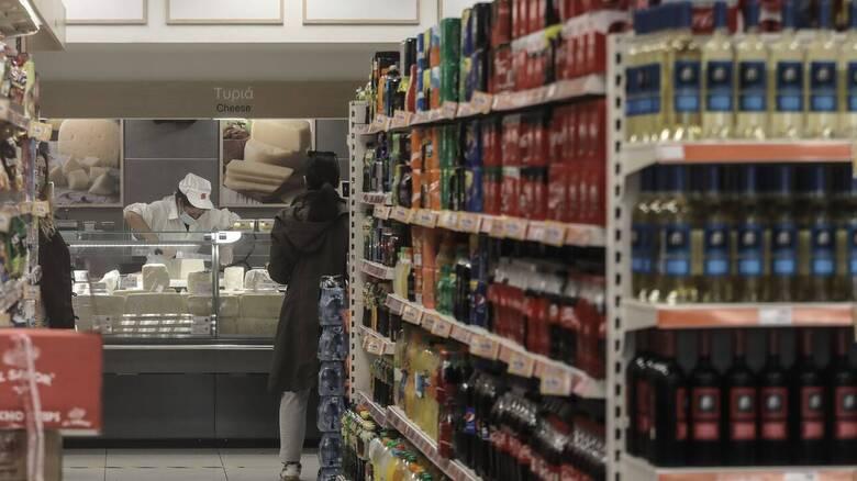 Δουκίδης: Οι εξελίξεις στο λιανεμπόριο τροφίμων και τα σούπερ μάρκετ την επόμενη διετία