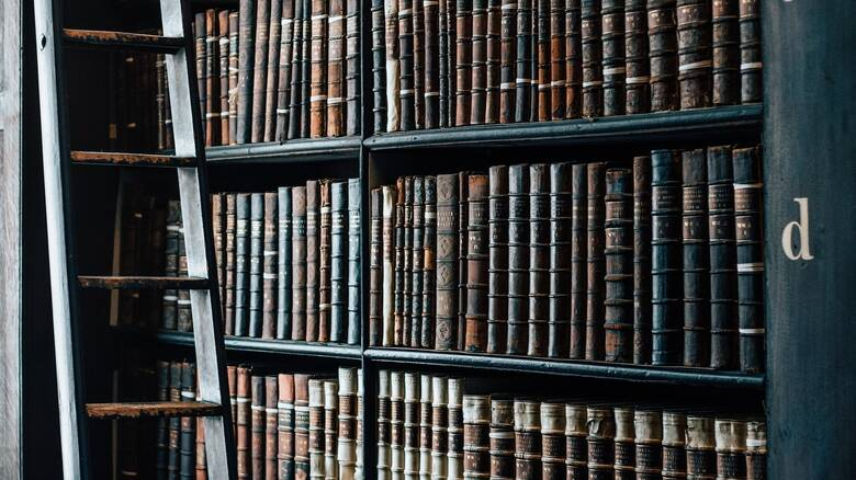 Βιβλία προς... υιοθεσία: Ένα πρωτότυπο πρόγραμμα που «τρέχει» η βιβλιοθήκη We Need Books