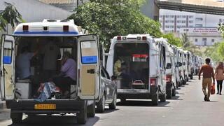 Ινδία: O κορωνοϊός «σαρώνει» τη χώρα - Παγκόσμιο αρνητικό ρεκόρ νέων κρουσμάτων