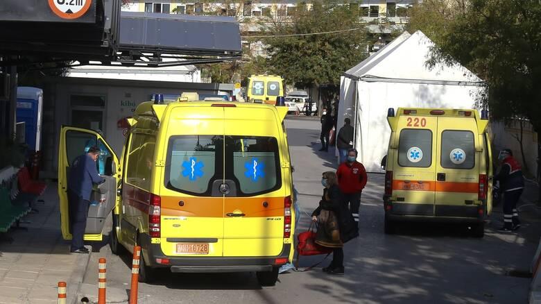 Κορωνοϊός: Και δεύτερο κρούσμα της ινδικής μετάλλαξης στην Ελλάδα – Στο κέντρο της Αθήνας