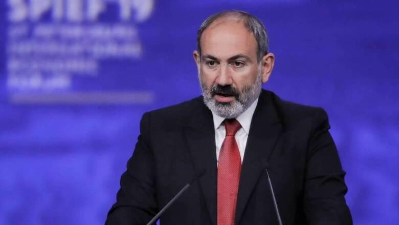 Παραιτείται ο πρωθυπουργός της Αρμενίας ενόψει των εκλογών