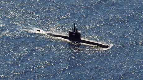 Ινδονησία: Εντοπίστηκε το υποβρύχιο, νεκρά και τα 53 μέλη του πληρώματος