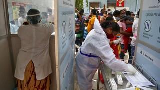 Κορωνοϊός - Ούρσουλα Φον Ντερ Λάιεν: Η ΕΕ έτοιμη να στηρίξει στην Ινδία