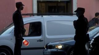 Ισπανία: Άνδρας φέρεται να σκότωσε στον ύπνο τους έξι μέλη της οικογένειάς του
