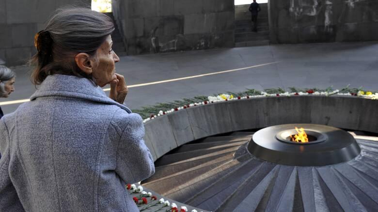 Μονοπωλεί τα γερμανικά ΜΜΕ η απόφαση Μπάιντεν να αναγνωρίσει τη Γενοκτονία των Αρμενίων