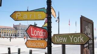 Φον ντερ Λάιεν: Καλοκαιρινές διακοπές στην Ευρώπη για τους εμβολιασμένους Αμερικανούς