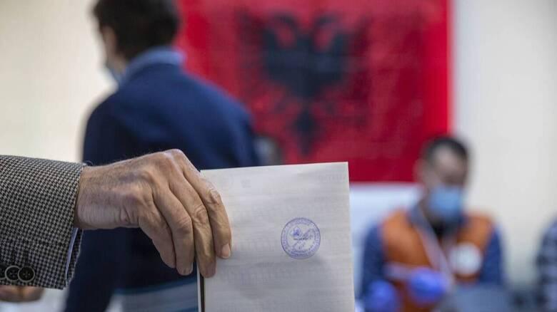 Αλβανία: Σε εξέλιξη η καταμέτρηση ψήφων