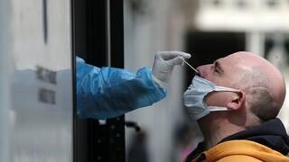 Δημ. Θάνος στο CNN Greece: Να επεκταθεί η γονιδιωματική επιτήρηση