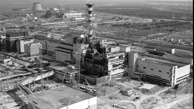 Ουκρανία: Ημέρα μνήμης για τα 35 χρόνια απο το πυρηνικό δυστύχημα του Τσέρνομπιλ