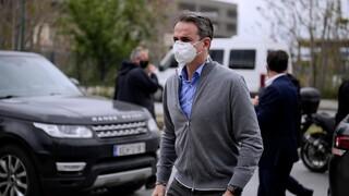 Δημοσκόπηση: Διατηρούν τα σκήπτρα ΝΔ και Μητσοτάκης – Αλλάζει το κλίμα ο οδικός χάρτης επανεκκίνησης