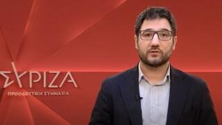 Ηλιόπουλος: Το θράσος του κ. Μητσοτάκη εξοργίζει τη μεσαία τάξη