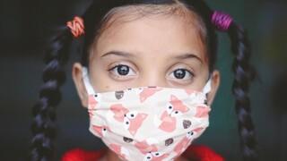 ΗΠΑ: Αυξάνονται τα κρούσματα κορωνοϊού στα παιδιά