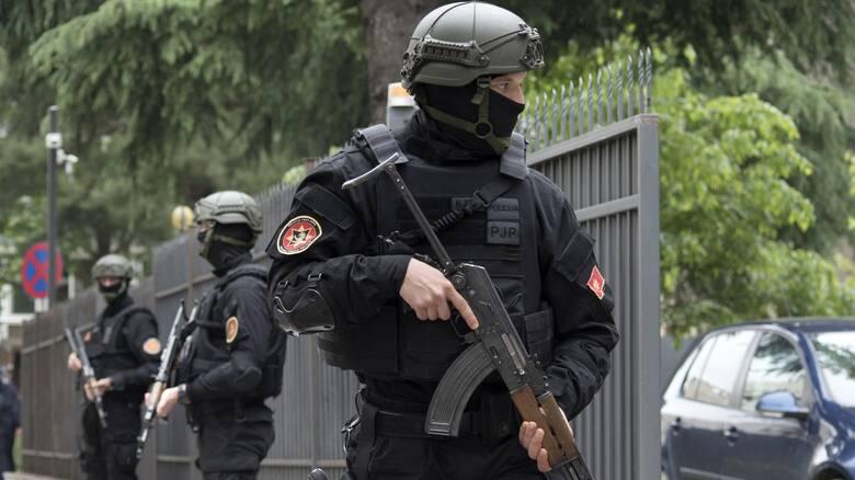 Μαυροβούνιο: Συμμορία σχεδίαζε τη δολοφονία του αντιπροέδρου της κυβέρνησης