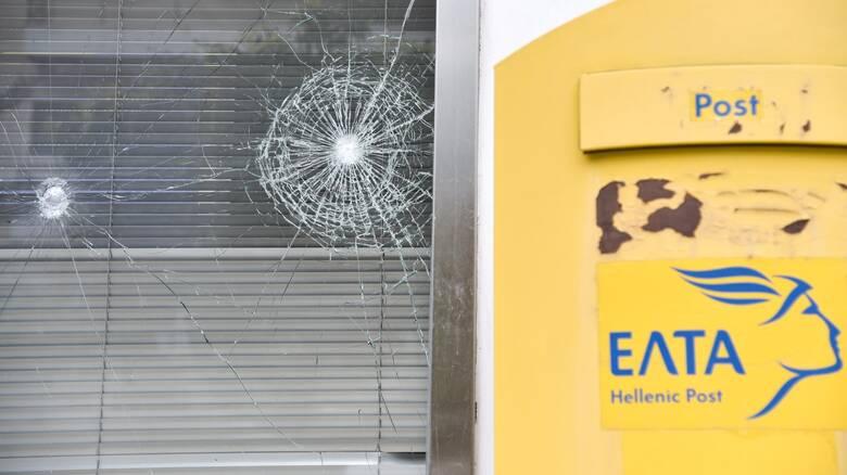 Ληστεία στα ΕΛΤΑ στο Πανόραμα Θεσσαλονίκης με λεία 4.000 ευρώ