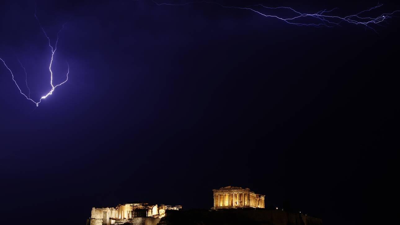 Το Athens Photo World 2021 φέρνει στην πόλη το φωτορεπορτάζ