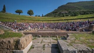 ΥΠΠΟΑ: Επιχορήγηση 930.000€ στο Διεθνές Δίκτυο Αρχαίου Δράματος για τρία έτη