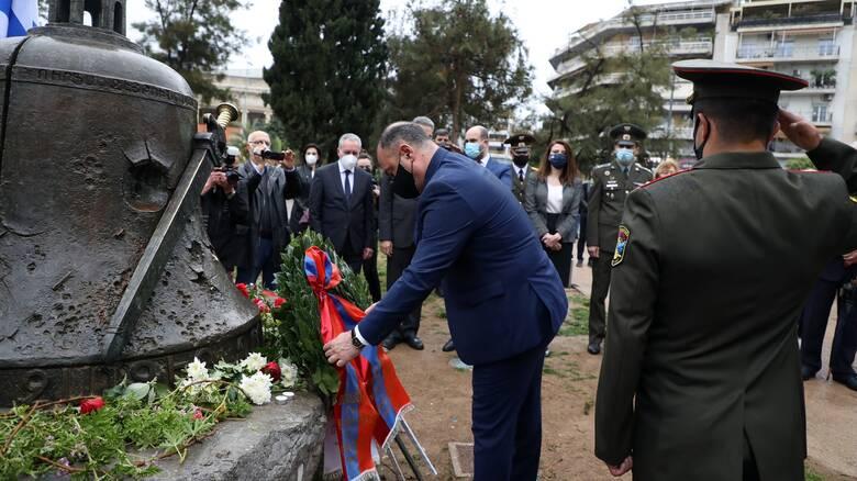 Η αναγνώριση της Γενοκτονίας των Αρμενίων από τις ΗΠΑ