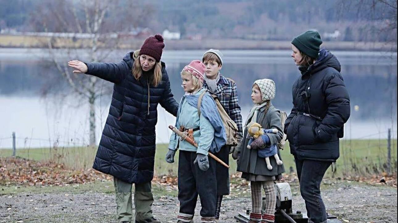 «The Crossing»: Η ταινία που κέρδισε το Ευρωπαϊκό Βραβείο Νεανικού Κοινού 2021