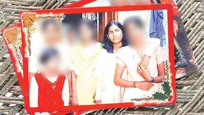 Σκότωσε επτά μέλη της οικογένειάς της ενώ ήταν έγκυος – Τώρα ο γιος της εκλιπαρεί για τη ζωή της