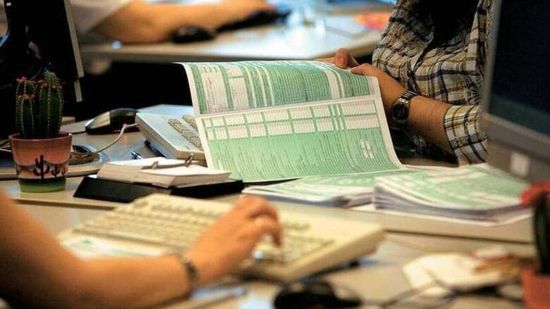 Φορολογικές δηλώσεις: Όλες οι αλλαγές σε τεκμήρια, αποδείξεις και ανείσπρακτα ενοίκια