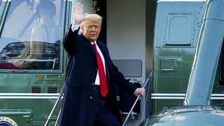 ΗΠΑ: Οι Ρεπουμπλικανοί στρέφονται στον Τραμπ αναζητώντας το μέλλον τους